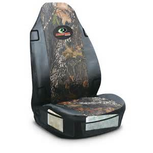 Mossy Oak Seat Covers For Trucks 2 Pk Of Mossy Oak 174 Seat Covers 231166 Seat Covers At