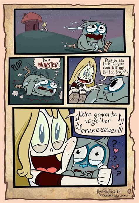http www totaberlustig com comics 2013 07 04 minions jpg dumm comics skadi s teen angst pt 7