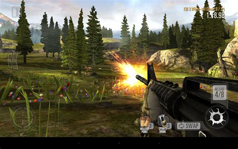 download mod game wild hunter deer hunter 2014 games for android 2018 free download