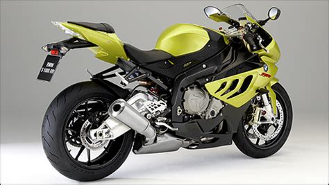 Supersport Motorrad Bmw by 201 Lite Bmw Supersport Motorcycle To Debut In Late 2009