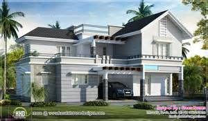Home Desine May 2013 Kerala Home Design And Floor Plans