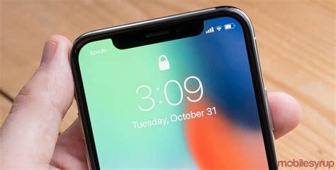 new app promises to remove the notch from your iphone x