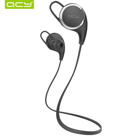 aliexpress earphones aliexpress com buy qcy qy8 sports earphones wireless