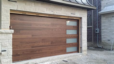 Modern Garage Doors Toronto Best 25 Contemporary Garage Doors Ideas On Modern Garage Doors Best Garage Doors