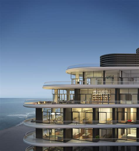 Faena House Miami Beach Features Insane Balconies Cool