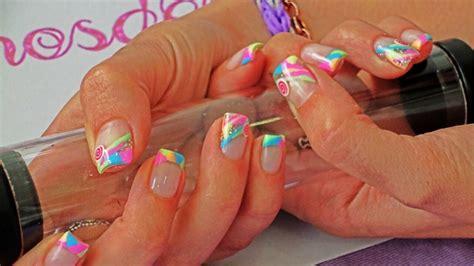 imagenes de uñas decoradas para verano u 209 as decoradas para verano 100 dise 209 os geniales