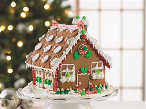 where to buy pre made gingerbread houses the 12 dates of christmas twelve of the best first date ideas for the holiday season