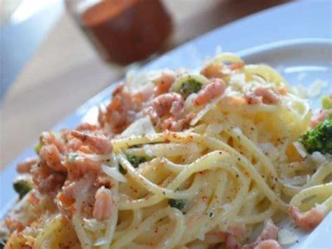 recettes de spaghetti et crevettes de a 224 z