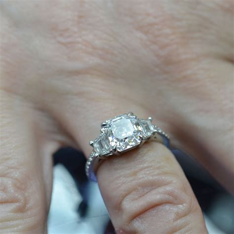 Unique Handmade Engagement Rings - custom jewelry nyc find the ring for you