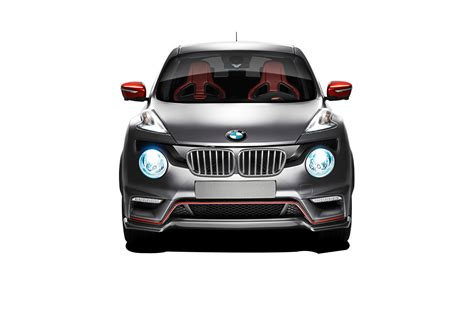 When Is In 2018 Bmw Guns For The Juke 1 Series Sportcross Coupe Coming In