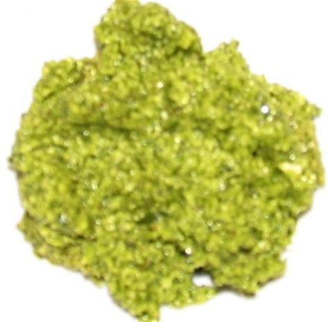 Heavy Metal Detox Cilantro Pesto Recipe by How To Detox Aluminum And Lead Listen To Your Gut