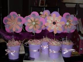 pink purple baby shower decorations www awalkinhell