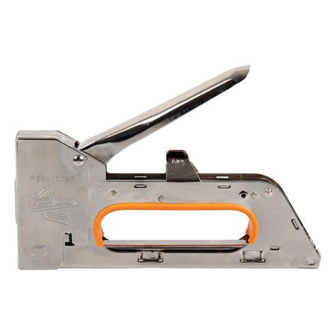 Stapler Gun 4 8mm 4 6 8mm steel staple gun tacker uphol stery stapler 2500