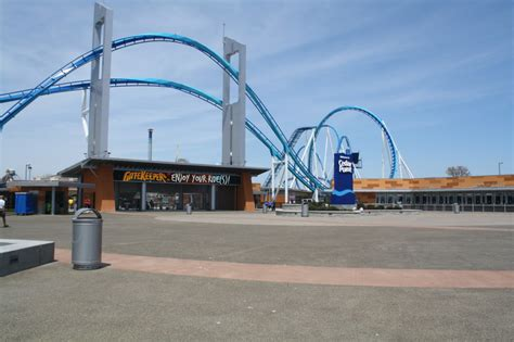 Cedar Point Giveaway - cedar point check out the gatekeeper and enter to win tickets