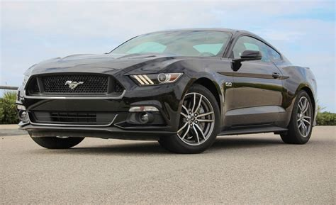 2014 mustang automatic 2015 ford mustang gt automatic test review car and driver