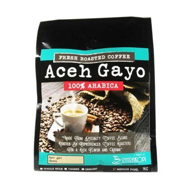 Sentra Kopi jual kopi biji 1 kg terbaru harga murah blibli