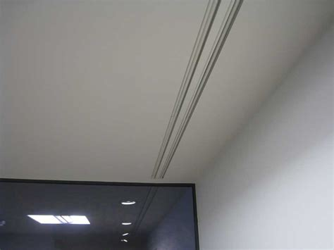 Ceiling Slot Diffuser by Lay In Flowline High Capacity Linear Slot Diffuser With