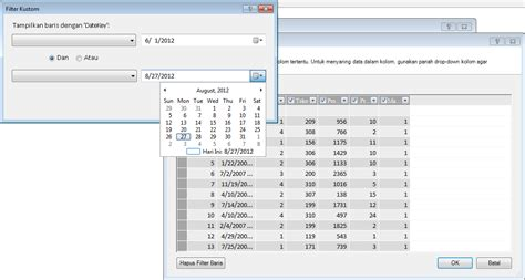 panduan membuat database dengan excel membuat model data dengan memori yang efisien menggunakan