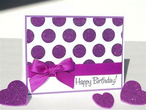 Birthday Cards Handmade Cards Design - 25 best ideas about handmade greeting card designs on