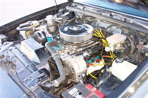 how does a cars engine work 1985 buick electra lane departure warning 1989accordrice 1985 buick regal specs photos modification info at cardomain