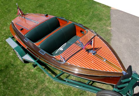 just add water boats owner 1942 17 chris craft barrel back for sale 55 500