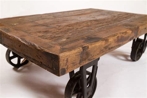 Couchtisch Aus Recyceltem Holz by Couchtisch Aus Recyceltem Holz Haus Renovieren
