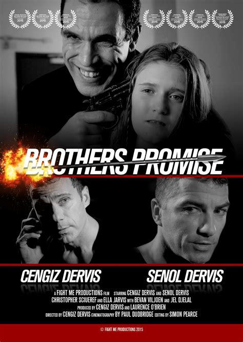 film a secret promise brothers promise fight me productions