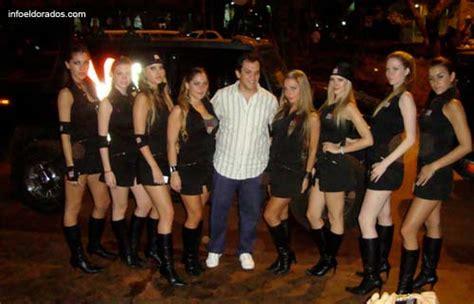 one club quot ariel ramirez junto a las chicas speed en club one night