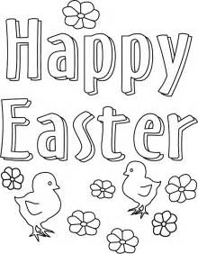 printable easter coloring pages free printable easter coloring pages for free