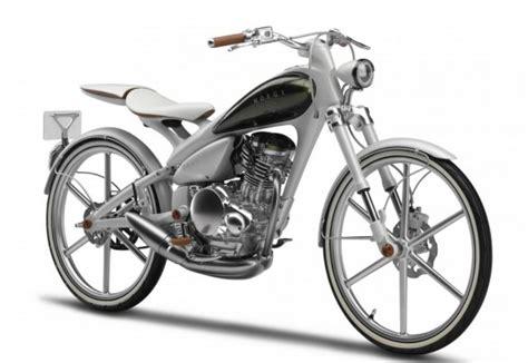 yamahadan uec yeni konsept fazer turkiye motosiklet kuluebue