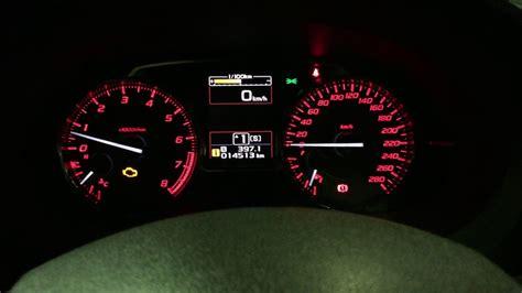 subaru check engine light cruise subaru wrx check engine light and cruise