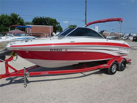 tahoe boats austin texas used tahoe boats for sale in texas united states boats