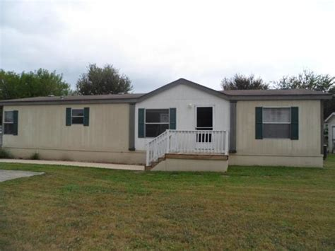 mobile home for rent in san antonio tx id 722143