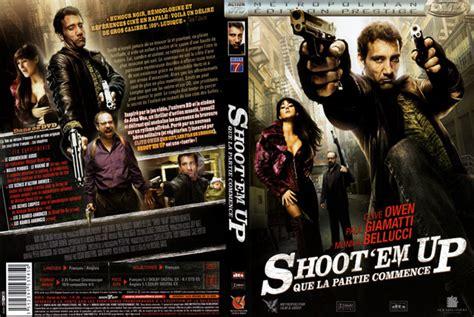 film shoot up em jaquette dvd shoot em up absolutecover com