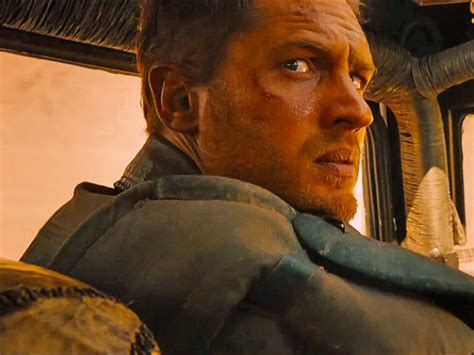 tom hardy gives mad max the 10 gayest things about the mad max franchise out magazine