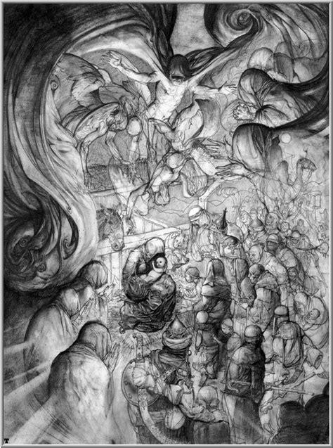 simon_bisley_bible_nativity_007 – The Art of Simon Bisley