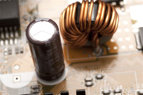 electronic filter inductor free stock image of electronic filter sciencestockphotos