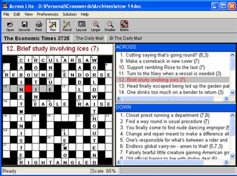 scow feature crossword clue october 2009 crossword unclued