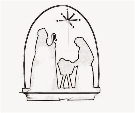 nativity templates nativity templates oh my in