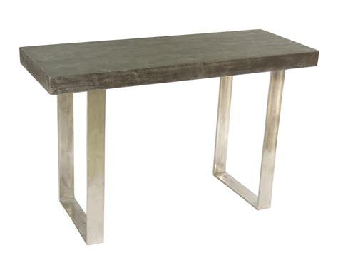 accent sofa table coast to coast imports jadu accents sofa console table