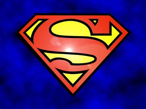 New wallpaper superman symbol wallpaper