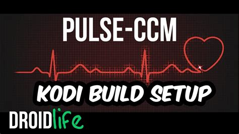 dramanice addon how to install pulse ccm on kodi jarvis 16 1 tech droidlife