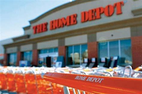 home depot cuts back cities