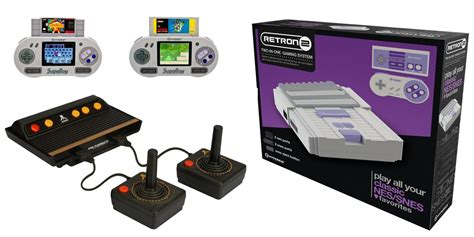 best sega console here are the best ways to play classic nintendo sega