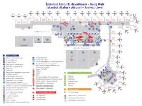 Stansted Airport Floor Plan abu