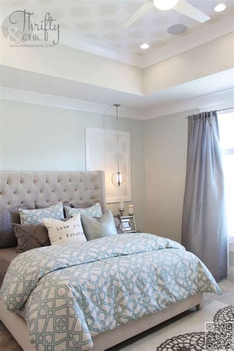 master bedroom colors ideas 25 best ideas about light blue bedrooms on pinterest 16023 | ce77a9c80d3311f1099d312f19cb390a soothing paint colors paint colours