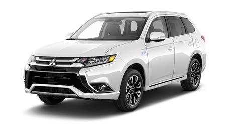 Electric Motors Canada by Suvs Crossovers Sedans Electric Cars Mitsubishi Canada