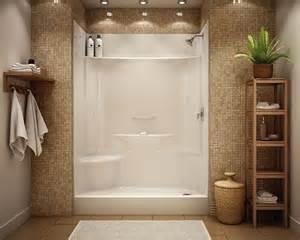 17 Best Images About Fiberglass Shower Unit On Pinterest