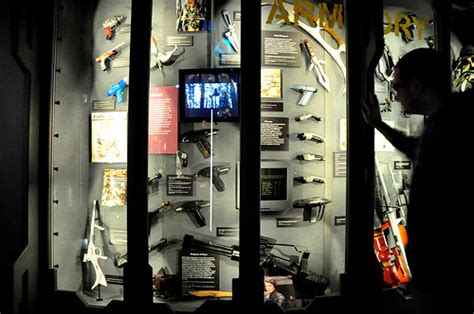Weapon Closet by The Weapon Closet Explore Rasdourian S Photos On Flickr