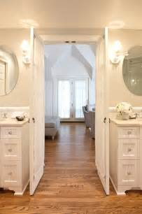 Master Bedroom Vanity Ideas Master Bedroom Bath Suite Traditional Bathroom New